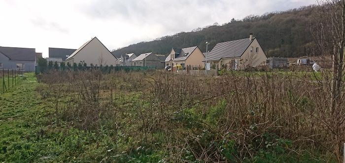 Bois du Défend Crea Concept terrains à bâtir
