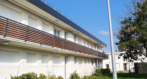 T1 au T2 - location - Louviers - Actio Logement