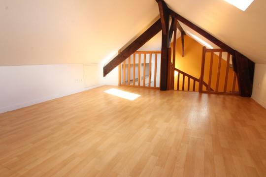 Appartement T3- Acquigny - Location - immobilière Normande