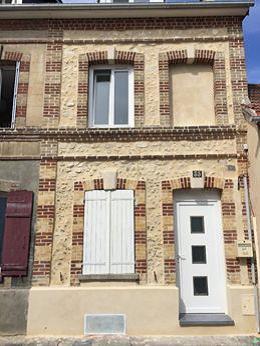 Location - Louviers - Maison - T3 - immobilière normande